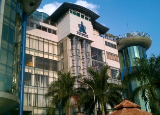 THP Group Headquarters