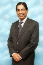 Tan Sri Ismail