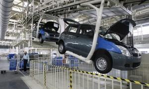 Tata production