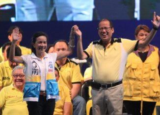 Aquino stronger after Philippine polls