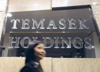 Temasek Holdings Singapore