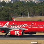 Thai AirAsia X launch postponed amid unrest