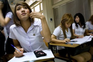 Thai-Students