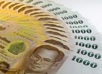 Thai baht: Rate cut or currency war?