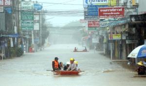 Thai floods1
