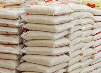 No buyers for Thai rice stockpiles