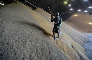 Thailand wants rice top spot back