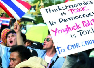 Thailand: Senate rejects disputed amnesty bill