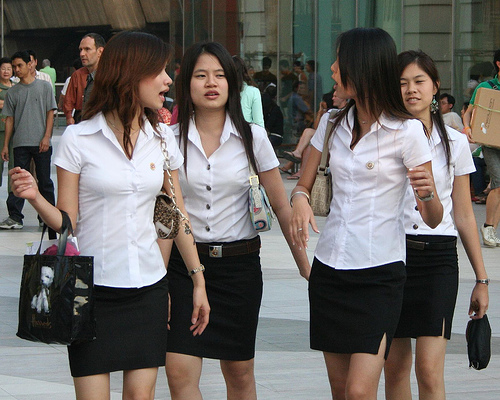 Thailand to improve its embarrassing education ranking