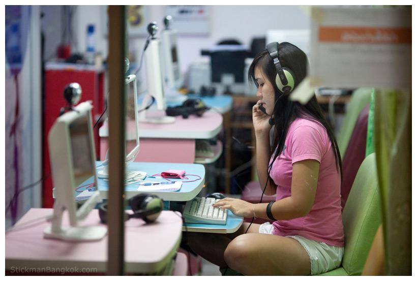 Thai Internet