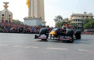 Thailand F1