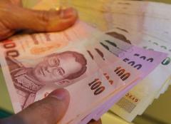 Thailand debt