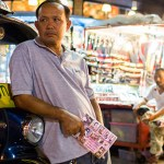 Thai tourism starts to feel impact from riots