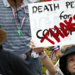 Standstill in Thailand? Labour, railway unions to join protests