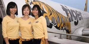 Tiger-Airways