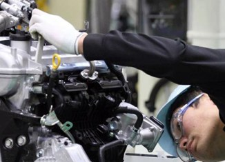 Toyota to shift production from Thailand to Indonesia