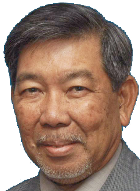 Tuan Haji Ali Yusop Sarawak Forestry