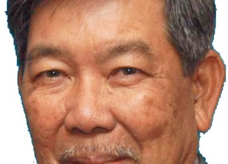 Tuan Haji Ali Yusop Sarawak Forestry Small