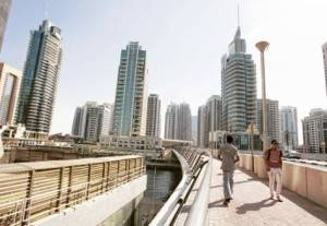 UAE rents