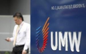 UMW holdings