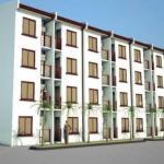 Philippine builder benefits from massive home shortage