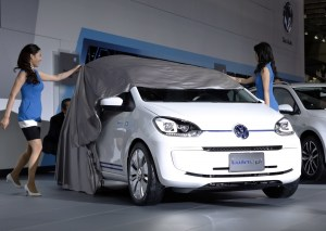 VW manila