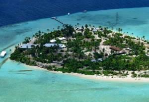 Vadinolhu-Island