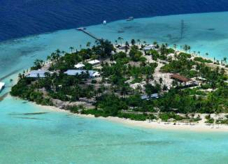 Saudi developer invests $100m in Maldives