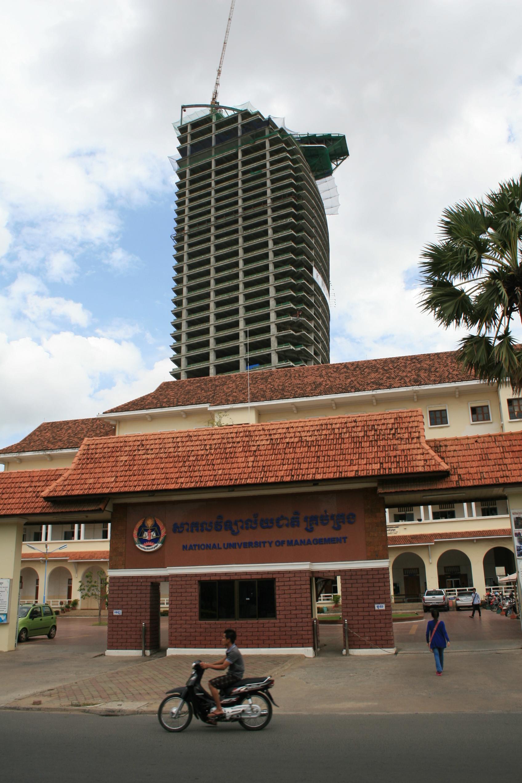 Vattanac Tower