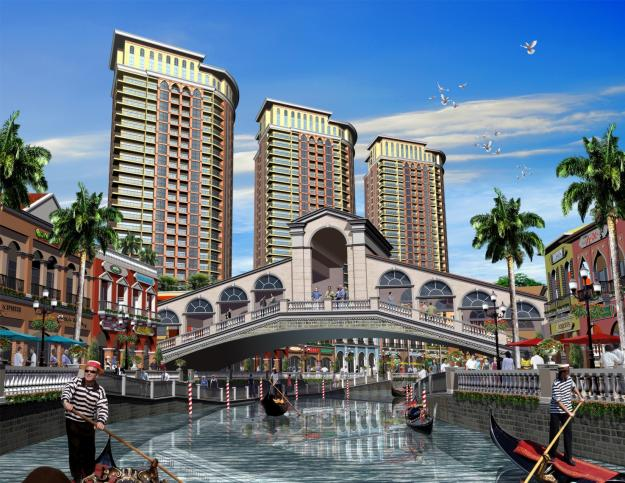Property market in the Philippines: Too hot or not?