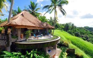 Viceroy Bali Resort, Indonesia