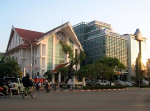 Vientiane property