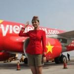 Thai Vietjet to take off in September