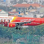 VietJet eyes expansion to Myanmar, Laos, Cambodia