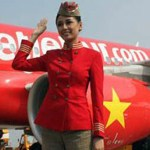 Vietnam's Vietjet to order 100 Airbus