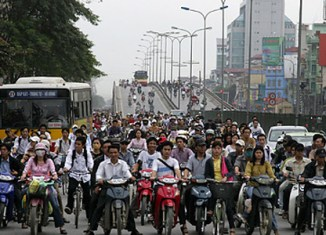 World Bank expects slower growth for Vietnam