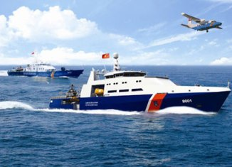 Vietnam earmarks $540m for new coast guard fleet