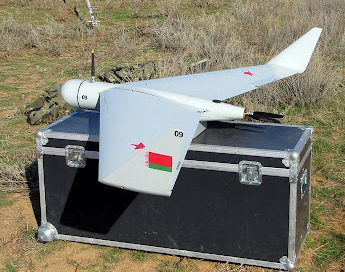 Vietnam builds its own drones