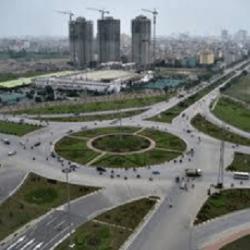 Vietnam infrastructure