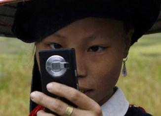 Mobile phones become Vietnam's top export