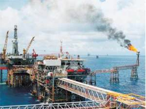Vietnam oil