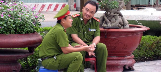 Industry wants tourism police in Vietnam   Investvine