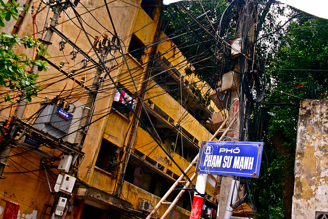 Vietnam tells businesses to cut power