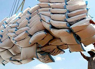 Vietnam's rice export drops 17%