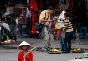 Vietnam scams