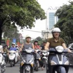 Motorbike sales in Vietnam down 10%