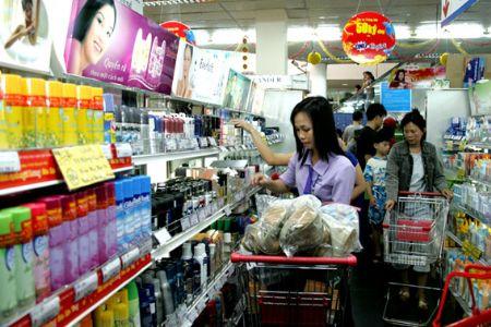 Vietnam Supermarket