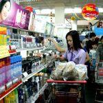 Thai, Chinese fight over Vietnam market