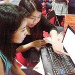 Internet usage in Vietnam takes off