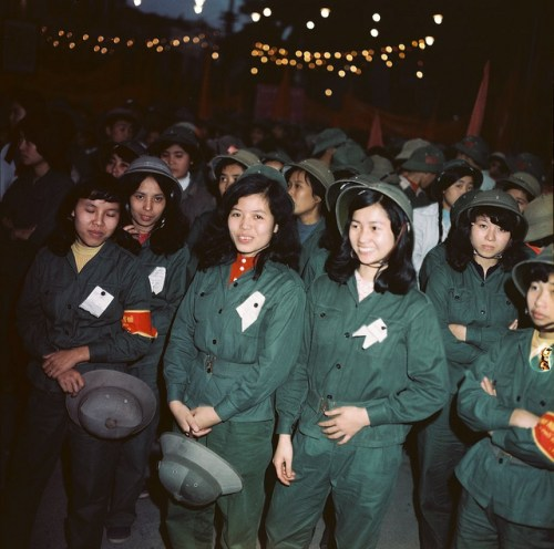 Photo essay: Vietnam during wartime